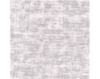 patchwork faux plain gray/white light fabric