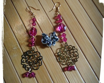 "Lovely earrings ""MEETHA"""