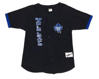 Vintage '94 Maple Leafs Baseball Jersey