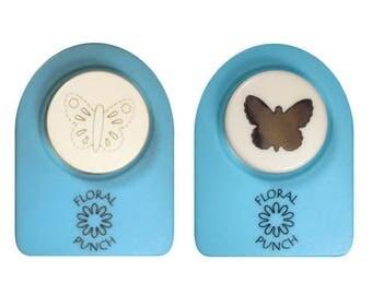 Perfo Kit + embos 1.5 cm_FLP018 small Butterfly