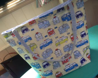 VW Campervan Bag.