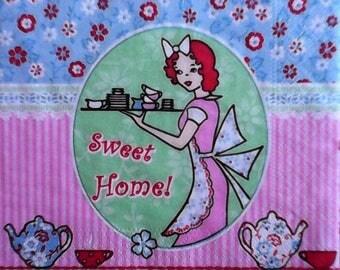 SWEET HOME paper towel 1 693