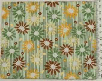 Fabric patchwork - 1930s 08
