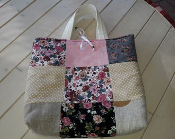 Tote bag for shopping small.