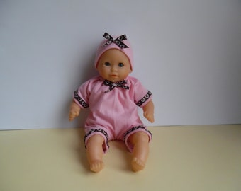 Corolla first 30 cm baby doll clothing