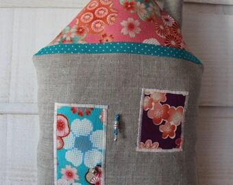 Home (Japanese) fabric (n ° 2)