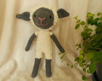 Doudou sheep