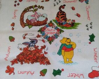 Poohs seasons