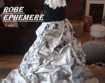 Ephemera to order dresses or skirts