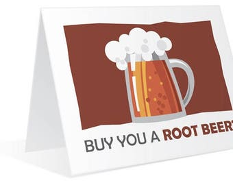 Buy You A Root Beer?