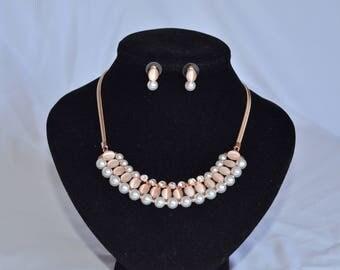 Amelia's Jewelry Set