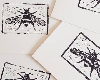 Eadie Bee Print