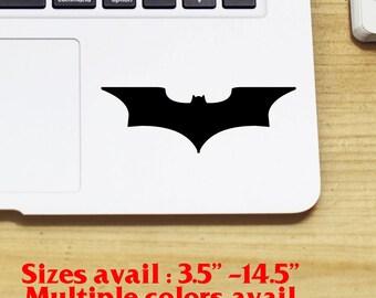 Batman Dark Knight Decal