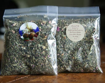 Loose Leaf Tea Blends