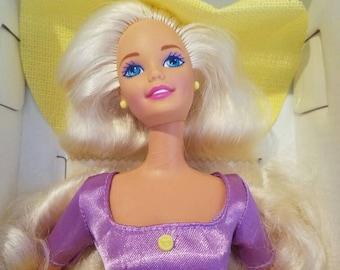 1996 Spring Blossom Barbie