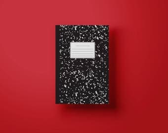 Book with classic design