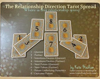 Love and Relationship Readings