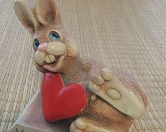 Moorcraft rabbit