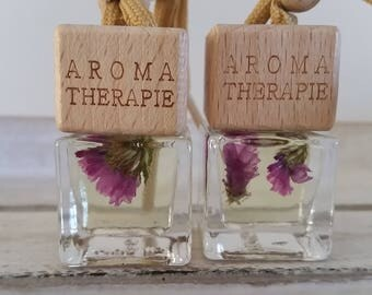 Aroma Car diffuser/Christmas gift/Gift for her/Gift for him/Handmade