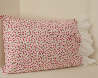 Shabby Cottage Pillowslip
