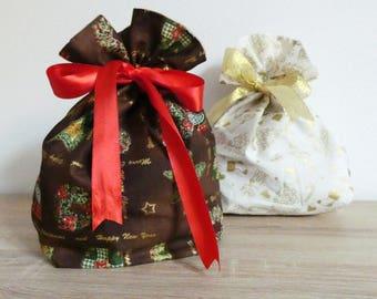 Christmas Pack Bag