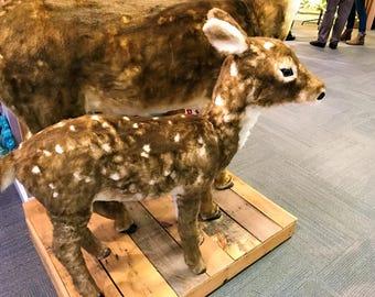 Raz Imports 35.5'' Bamby Deer RAZ3771551
