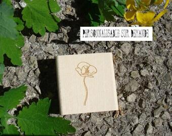 Arabesque TC237 stamp
