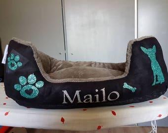 Cats/Small Dog Basket Custom
