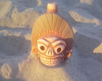 Mayan Headdress Etsy