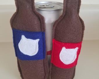 Pawp Bottle | Catnip-Filled Toy