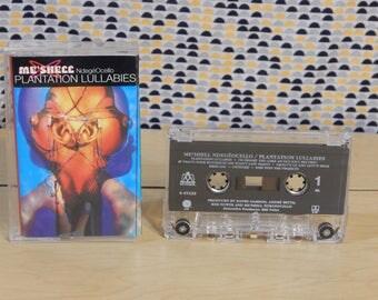 Me'Shell NdegeOcello - Plantation Lullabies -   Cassette tape