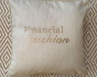 Financial cushion