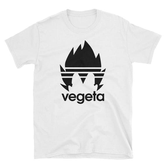 adidas dragon ball tee shirt