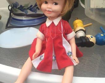 Deluxe Reading Doll Elizabeth