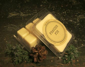 FRASIER FIR // Soy Wax Melts