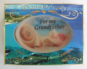 for grandfather, a gift for the daughter, a gift from the grandmother, soap, a gift for the girl,soap with a photo.
