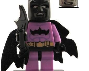Batzarro (LEGO Compatible)