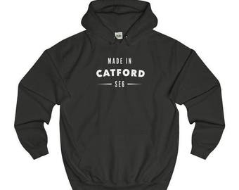 Made In Catford T-Shirts/Sweaters/Hoodies