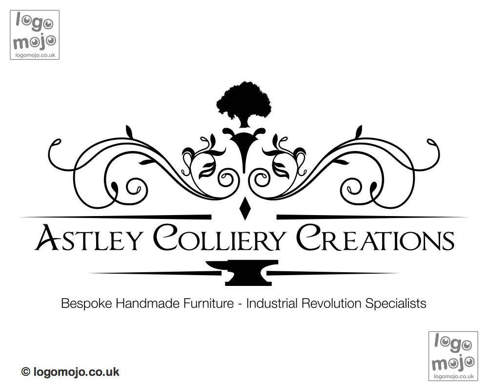 Professional Custom Logo Design OOAK One Of A Kind Vector Package ...