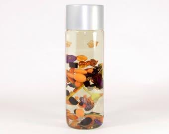 Halloween Sensory Bottle- small