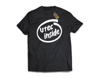 V-Tec Inside - Porsche, Sports Car T-Shirt, Classic Sports Car, Gift For Car Lover, Garage Art, Honda, Nissan, Toyota, VW, Audi, Mazda, BMW