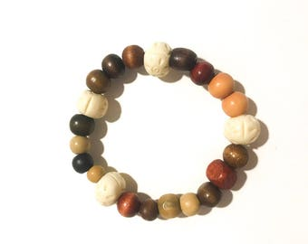 Collection Beaded Bracelet