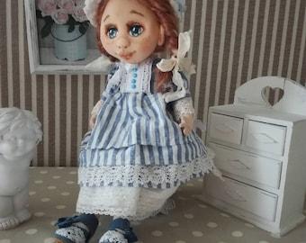 Art Doll Adel
