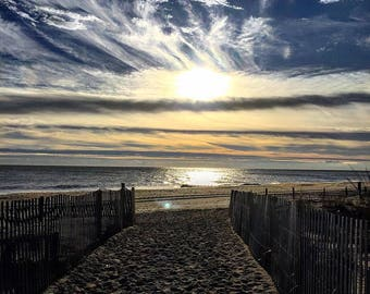 Rehoboth in the Morning