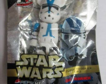 Be@rbrick star wars clone Trooper