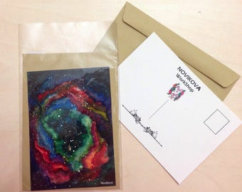 Gigt post cards