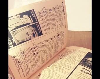 Vintage 1964 TV Guide