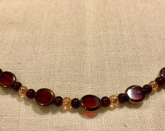 The Cranberries Bracelet