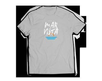 Made In Mar Vista tshirt (stacked)