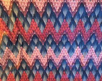 Vintage Peter Kaufman fabric